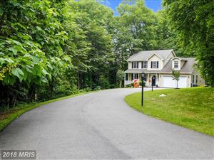 Photo of 3615 LITTLE NECK DR, EDGEWATER, MD 21037 (MLS # AA10271859)