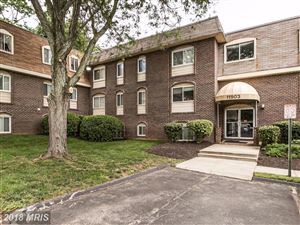 Photo of 11903 TARRAGON RD #C, REISTERSTOWN, MD 21136 (MLS # BC10172859)