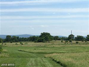 Photo of LEWISVILLE RD., BERRYVILLE, VA 22611 (MLS # CL9972859)