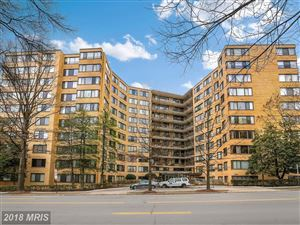 Photo of 4740 CONNECTICUT AVE NW #906, WASHINGTON, DC 20008 (MLS # DC10178859)