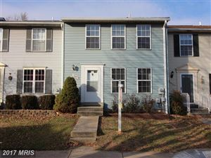 Photo of 1469 MOBLEY CT, FREDERICK, MD 21704 (MLS # FR10109859)
