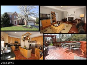 Photo of 17806 CRICKET HILL DR, GERMANTOWN, MD 20874 (MLS # MC10204859)