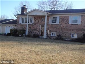 Photo of 9505 PRINCE WILLIAM DR, BRANDYWINE, MD 20613 (MLS # PG10148859)