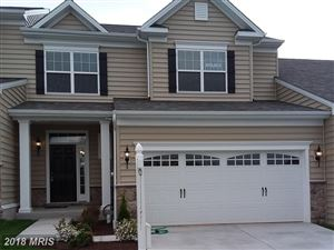 Photo of 2855 UNION SQUARE, NEW WINDSOR, MD 21776 (MLS # CR10146860)