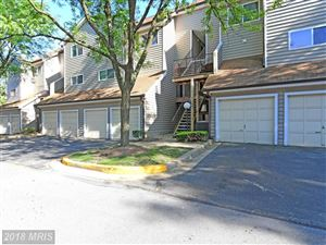 Photo of 10803 AMHERST AVE #F, SILVER SPRING, MD 20902 (MLS # MC10271860)