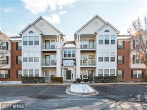Photo of 9724 REESE FARM RD #9724, OWINGS MILLS, MD 21117 (MLS # BC10112861)