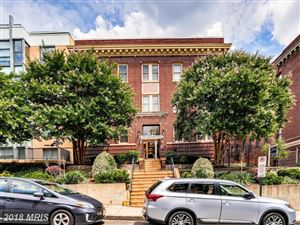 Photo of 1427 CHAPIN ST NW #105, WASHINGTON, DC 20009 (MLS # DC10294861)