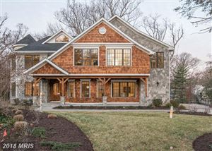 Photo of 3405 ROLLING CT, CHEVY CHASE, MD 20815 (MLS # MC10123861)