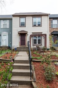 Photo of 20013 APPERSON PL, GERMANTOWN, MD 20876 (MLS # MC10325861)
