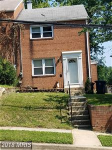 Photo of 6310 CARTERS LN, RIVERDALE, MD 20737 (MLS # PG10312861)
