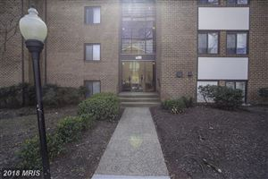 Photo of 1417 NORTHGATE SQ #32B, RESTON, VA 20190 (MLS # FX10182862)