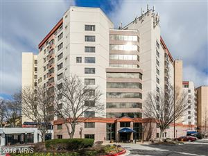 Photo of 10001 WINDSTREAM DR #501, COLUMBIA, MD 21044 (MLS # HW10169862)