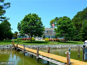 Photo of 4357 HOLLY HARBOR RD, OXFORD, MD 21654 (MLS # TA10185862)
