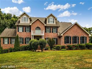Photo of 5620 MOUNT GILEAD RD, REISTERSTOWN, MD 21136 (MLS # BC10302864)