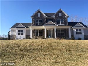 Photo of 14883 CREEK POINT CT, WATERFORD, VA 20197 (MLS # LO10099864)