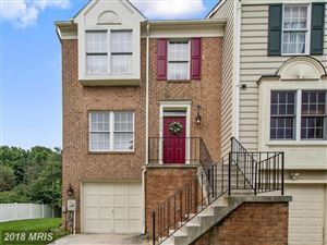 Photo of 9370 BREAMORE CT, LAUREL, MD 20723 (MLS # HW10314865)