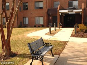 Photo of 15310 PINE ORCHARD DR #84-1H, SILVER SPRING, MD 20906 (MLS # MC10157865)