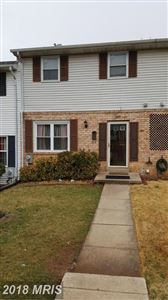 Photo of 2053 WINTERGREEN PL, BALTIMORE, MD 21237 (MLS # BC10163866)