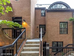 Photo of 3509 17TH ST NW #6, WASHINGTON, DC 20010 (MLS # DC10297866)