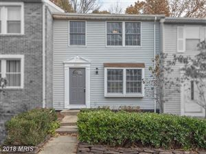 Photo of 8607 SPRING CREEK CT, SPRINGFIELD, VA 22153 (MLS # FX10180866)