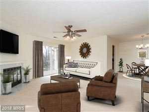 Photo of 7253 GLEN HOLLOW CT #5, ANNANDALE, VA 22003 (MLS # FX10181866)