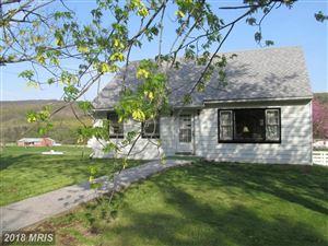 Photo of 1348 GREENSPRING VALLEY RD, SPRINGFIELD, WV 26763 (MLS # HS10141866)
