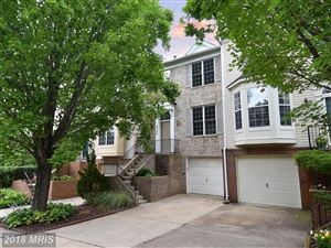 Photo of 2346 COLD MEADOW WAY, SILVER SPRING, MD 20906 (MLS # MC10300866)