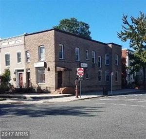 Photo of 342 13TH ST NE, WASHINGTON, DC 20002 (MLS # DC10092867)