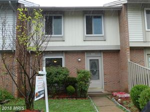Photo of 518 EARLY FALL CT, HERNDON, VA 20170 (MLS # FX10298867)