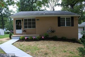 Photo of 1008 DUVALL HWY, LAKE SHORE, MD 21122 (MLS # AA9709868)