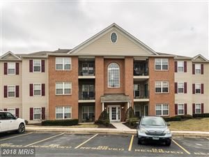 Photo of 3840 NORMANDY DR #2B, HAMPSTEAD, MD 21074 (MLS # CR10124868)