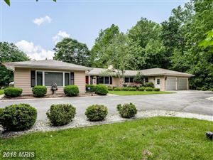 Photo of 3906 W SHORE DR, EDGEWATER, MD 21037 (MLS # AA10206869)