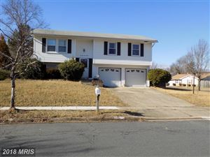 Photo of 7912 STONEHEARTH RD, SEVERN, MD 21144 (MLS # AA10139870)