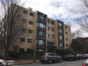 Photo of 305 C ST NE #205, WASHINGTON, DC 20002 (MLS # DC10177870)