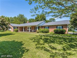 Photo of 8001 RUNNYMEADE DR, FREDERICK, MD 21702 (MLS # FR10002870)