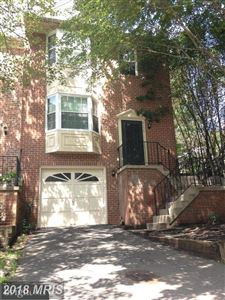 Photo of 6159 FOREST CREEK LN, SPRINGFIELD, VA 22152 (MLS # FX10152870)