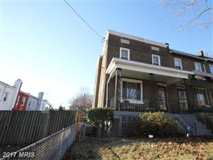 Photo of 2806 5TH ST NE, WASHINGTON, DC 20017 (MLS # DC10119871)