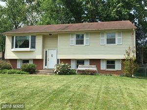 Photo of 14627 BATAVIA DR, CENTREVILLE, VA 20120 (MLS # FX10238871)