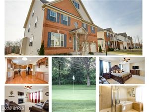 Photo of 11275 BURBERRY ST, WHITE PLAINS, MD 20695 (MLS # CH10179872)