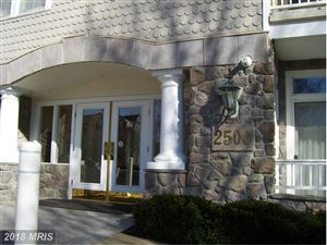 Photo of 2500 WATERSIDE DR #201, FREDERICK, MD 21701 (MLS # FR10158872)