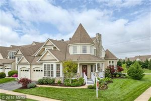 Photo of 3014 CLOISTER WAY, FREDERICK, MD 21701 (MLS # FR9625872)
