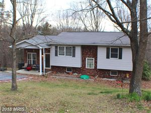 Photo of 968 TEAR COAT RD, ARTHUR, WV 26847 (MLS # GT10216872)