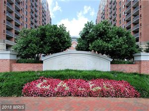 Photo of 11710 OLD GEORGETOWN RD #1322, NORTH BETHESDA, MD 20852 (MLS # MC10186872)