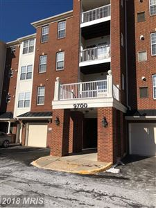 Photo of 9700 ELZEY PL #102, MANASSAS PARK, VA 20111 (MLS # MP10133872)
