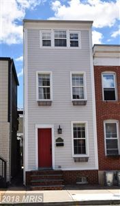 Photo of 1201 HIGHLAND AVE S, BALTIMORE, MD 21224 (MLS # BA10178873)