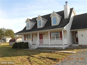Photo of 18 SUGAR DR, EAST NEW MARKET, MD 21631 (MLS # DO10139873)
