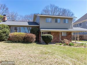 Photo of 1049 BALLS HILL RD, McLean, VA 22101 (MLS # FX10187873)