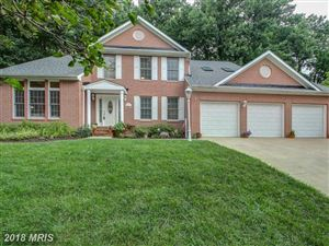 Photo of 6034 RED CLOVER LN, CLARKSVILLE, MD 21029 (MLS # HW10308873)