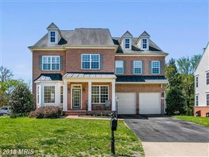 Photo of 46071 EARLE WALLACE CIR, STERLING, VA 20166 (MLS # LO10211873)