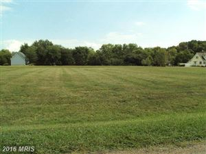 Photo of SUNSET LN, TILGHMAN, MD 21671 (MLS # TA8516873)